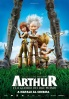 Arthur and the war of two worlds