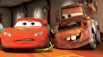 Auto's brullende motoren