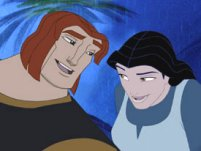 El Cid og Gimena