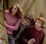 哈利·波特与他的朋友们