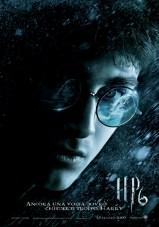 Harry Potter y el Príncipe Mestizo