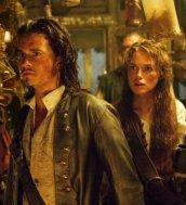 Will och Elizabeth