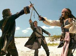 Pirates of the Caribbean: förbannelsen från fantomkistan