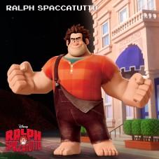 Verwoest het Ralph