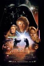 Star Wars: Avsnitt III - Revenge of the Sith