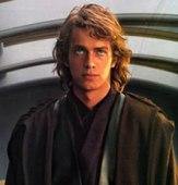 Anakin Skywalker - Star Wars: Avsnitt III