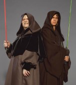 Star Wars: Avsnitt III