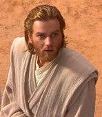 Obi-Wan Kenobi - Star Wars: Avsnitt III