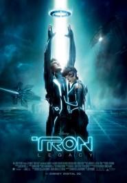 TRON 포스터 : 레거시