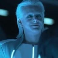 CASTOR (Michael Sheen) - TRON: Dziedzictwo