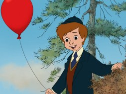 Christopher Robin - Winnie the Pooh