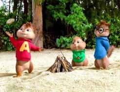 Alvin Superstar 3-できる人を救う