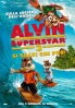De film Alvin Superstar 3 - Red jezelf wie kan
