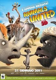 动物联合会海报