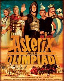 Asterix op de Olympische Spelen