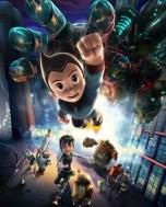 En scen från Astroboy-filmen