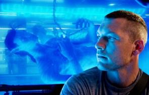 Jake Sully och hans avatar