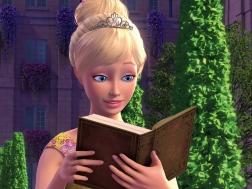 Barbie ja salainen valtakunta