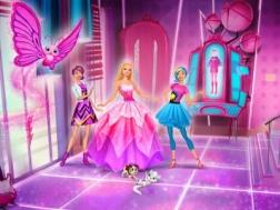 Barbie Super Principessa