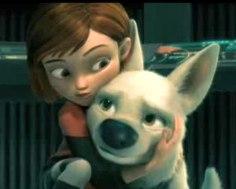 Penny e Bolt