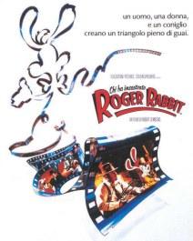 Cartoon Who Framed Roger Rabbit?