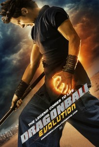 Dragonball Evolution - Justine Chatwin - Goku