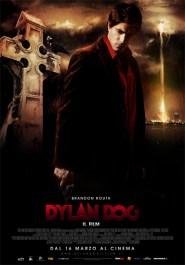 海报Dylan Dog电影
