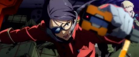 Asuka - Evangelion 3.0 Du kan (ikke) gjøre om