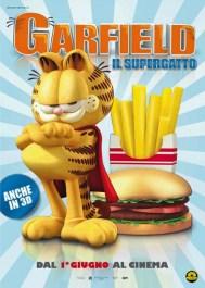 加菲猫3D