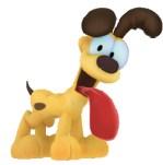 Odie - Garfield de 3D-superkat
