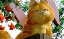 电影加菲猫