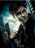Harry Potter - David Heyman