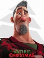 Steve - Il figlio di Babbo Natale