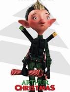 Elfo  Bryory - Il figlio di Babbo Natale