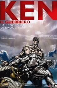 Ken il guerriero - La leggenda di Raul