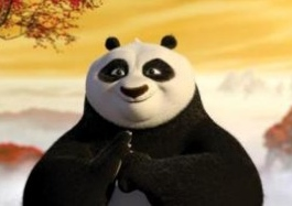 Le Po Panda