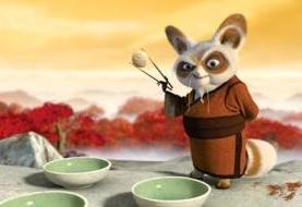 Maître Shifu