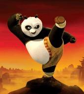 Affiche de Kung Fu Panda