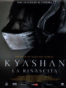 Kyashan - La renaissance