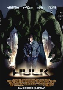 Den otroliga Hulken