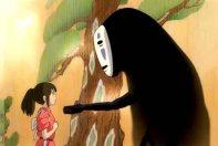Chihiro e lo spirito senza volto