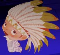 Il film di animazione giapponese La scuola più pazza del mondo