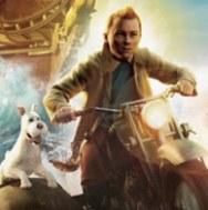 Tintin y Milù - Las aventuras de Tintin - el secreto del unicornio