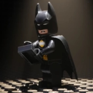 Batman - The Lego Movie