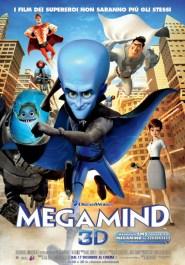 L'affiche de Megamind