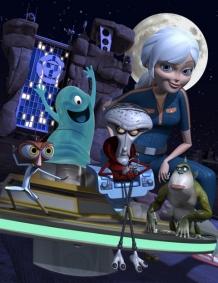 Inazuma eleven arrivano gli alieni video raiplay