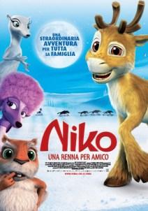 Niko un renne pour un ami