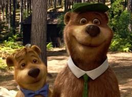 Yogi ja Bubu rekonstruoitiin CGI-grafiikkaan