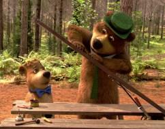 L orso yoghi episodio video dailymotion