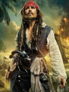 Pirates of the Caribbean - Beyond the Borders of the Sea